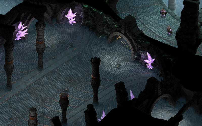 Screenshot Pillars of Eternity