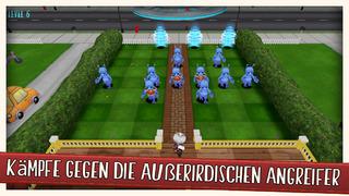 Runter Von Meinem Rasen! iOS Screenshots