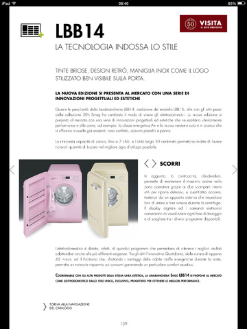 Istantanea iPad 2