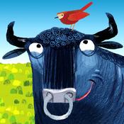 Watermark - Angus the Irritable Bull