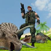 Dinosaur: Mercenary War Pro