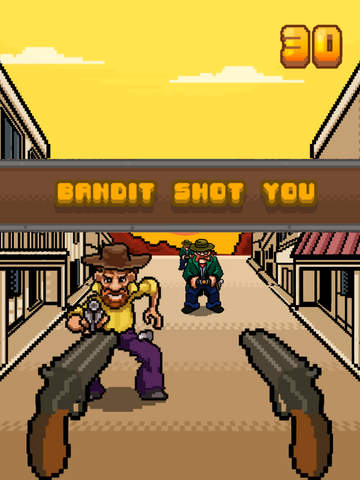 I Shot the Sheriff  Bild 5