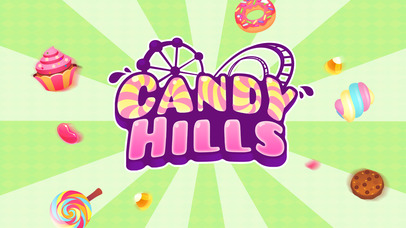 download Candy Hills - Simulateur de Parc d'Attractions apps 3