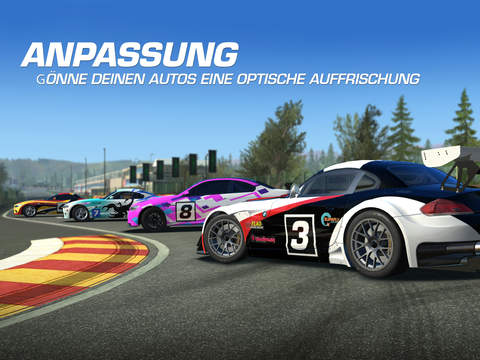 Screenshot 5 Real Racing 3