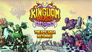Kingdom Rush Origins  Bild 1