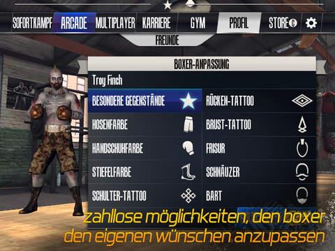 Screenshot 5 Real Boxing