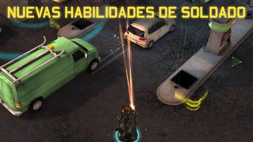 XCOM®: Enemy Within Screenshot