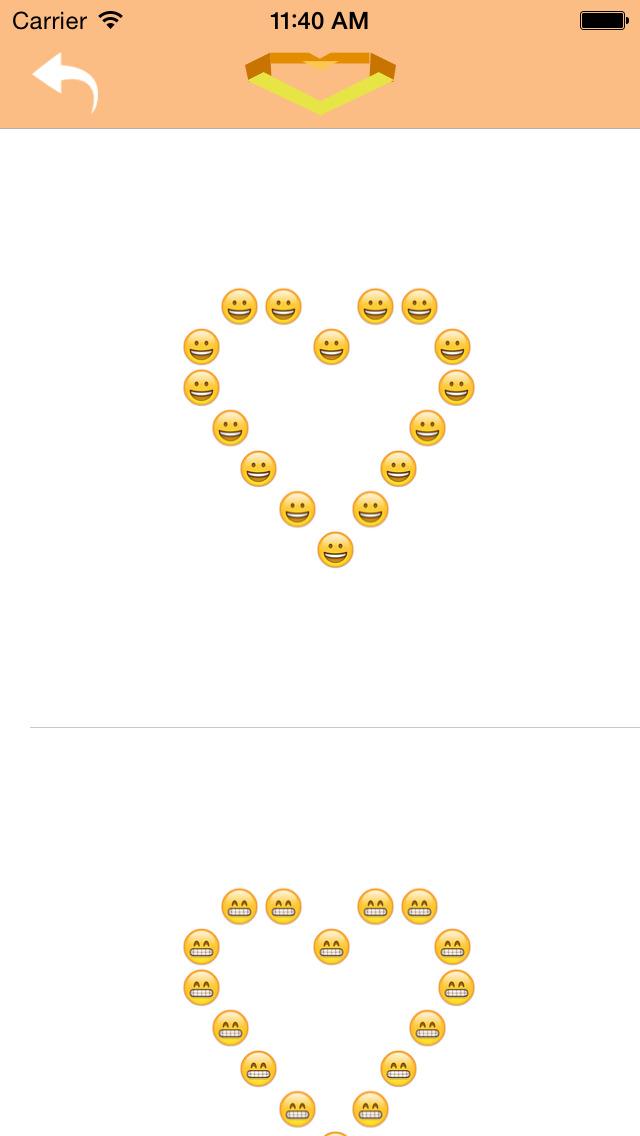 emoji表情符号键盘 für ipad und iphone - download图片