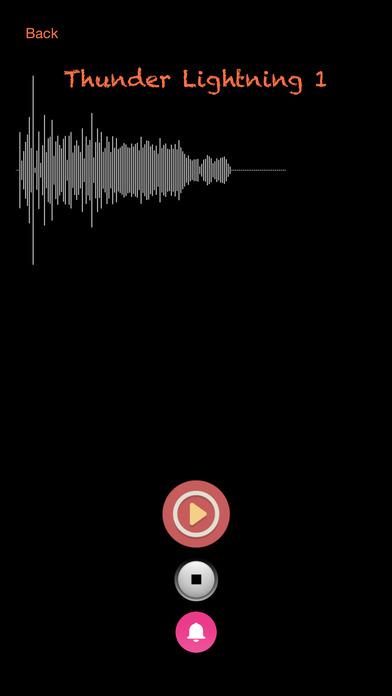 download Sonnerie, SMS d'alerte ou radio-réveil : météo et climat son effet apps 0