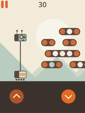 ADAM - Artifical Defence Automation Module iOS Screenshots