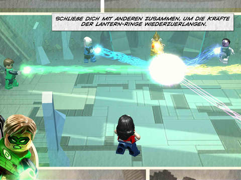 Screenshot 3 LEGO® Batman 3: Jenseits von Gotham