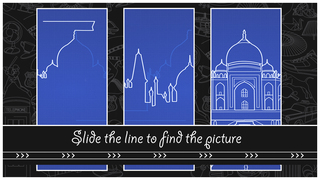 Find The Line iOS Screenshots