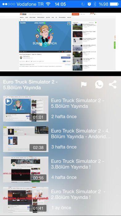 download Burak Oyunda apps 1
