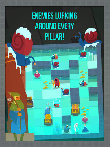 The Nightmare Cooperative für iPhone & iPad