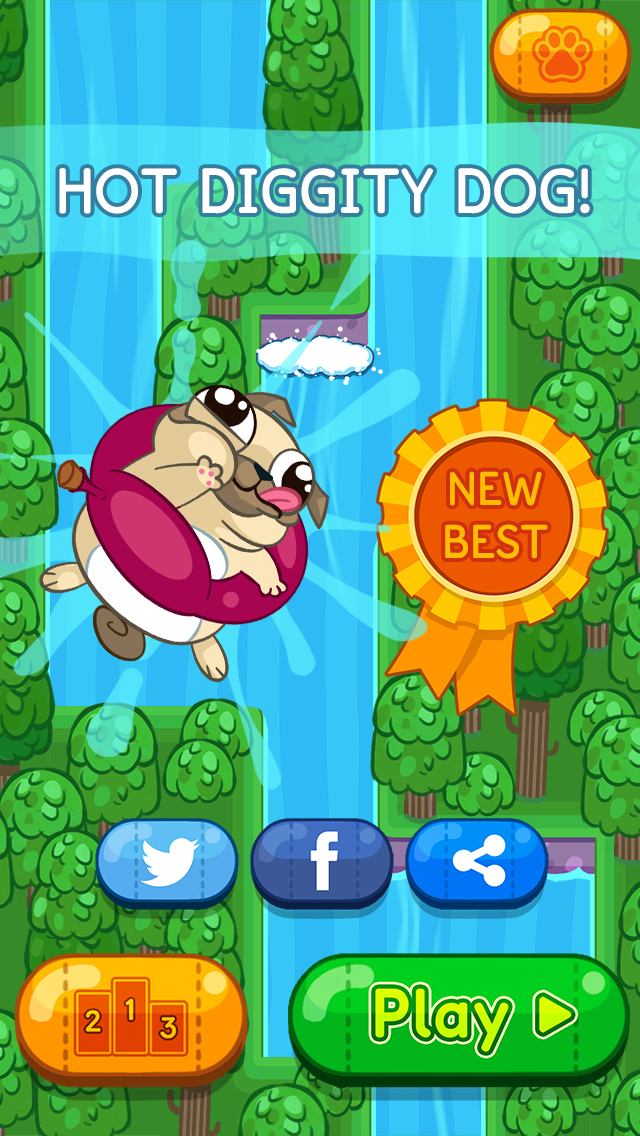 Screenshot 5 Pug Rapids
