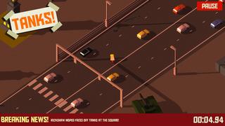 Pako - Car Chase Simulator  Bild 5