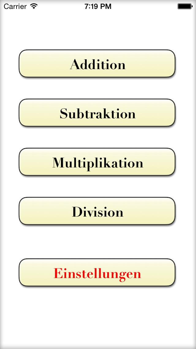Schriftlich Rechnen - schriftliches Dividieren Multiplizieren ...