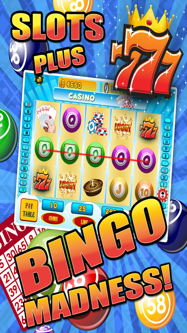 Bingo casino fun game harrahs casino cherokee nc