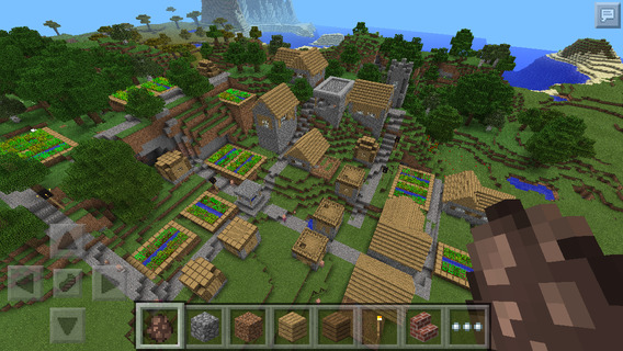 Screenshot 4 Minecraft