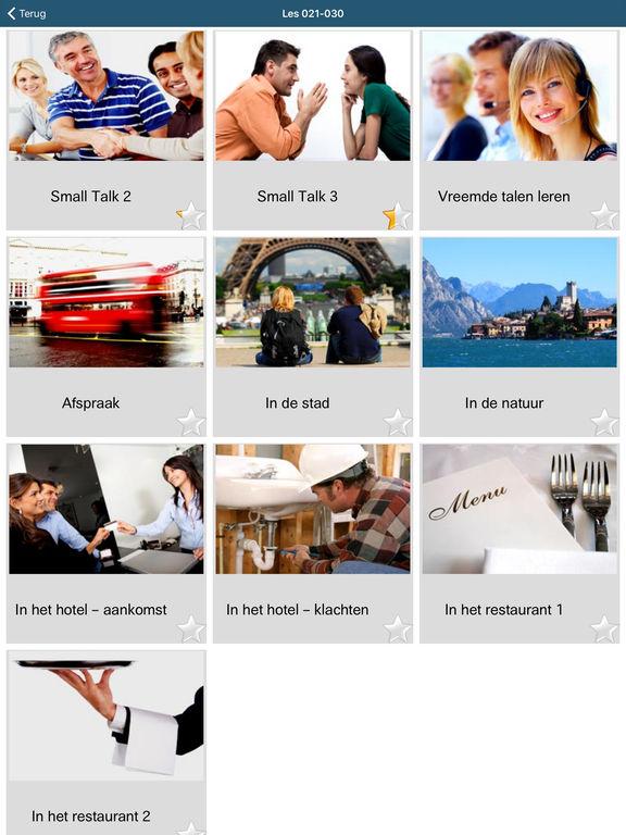 50 talen leren' in de App Store: https://itunes.apple.com/nl/app/50-talen-leren/id487070134?mt=8