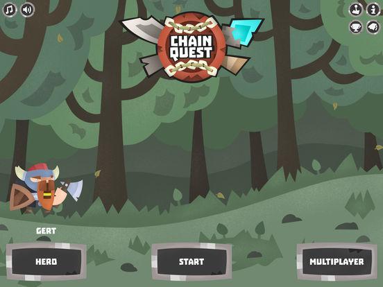 Screenshot 4 Chain Quest