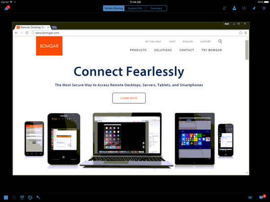 Bomgar representative console app insight download - Bomgar representative console download ...