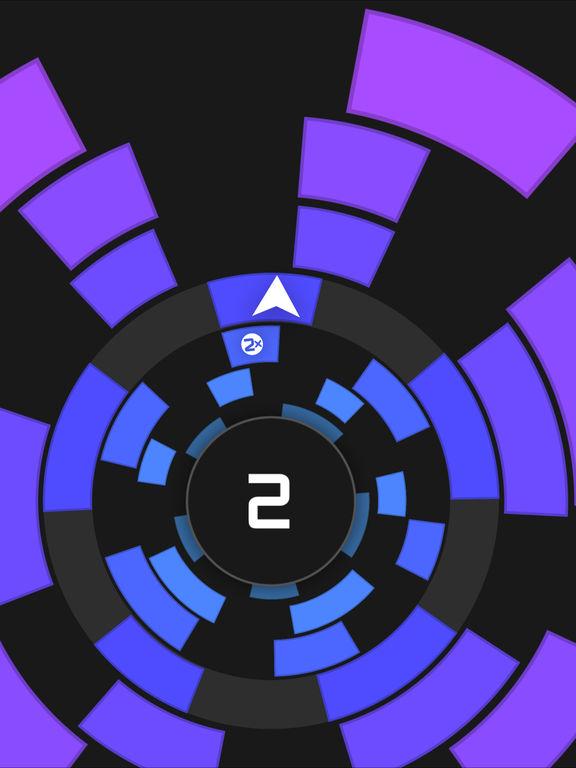 Crazy Circle iOS