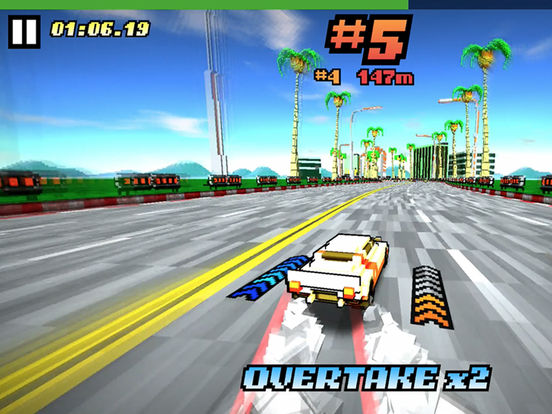 Maximum Car iOS Screenshots