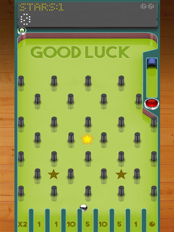 Pin-O-Ball Screenshots