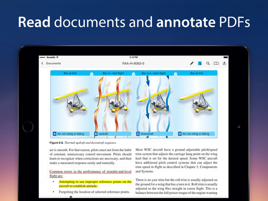 pdf attachments ipad