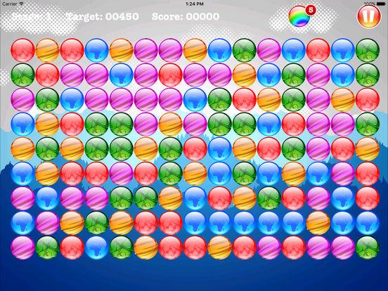 super bubbles coole spiele