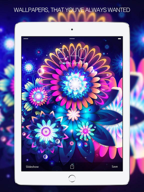Neon Wallpapers – Neon Arts & Neon Pictures HD Screenshot