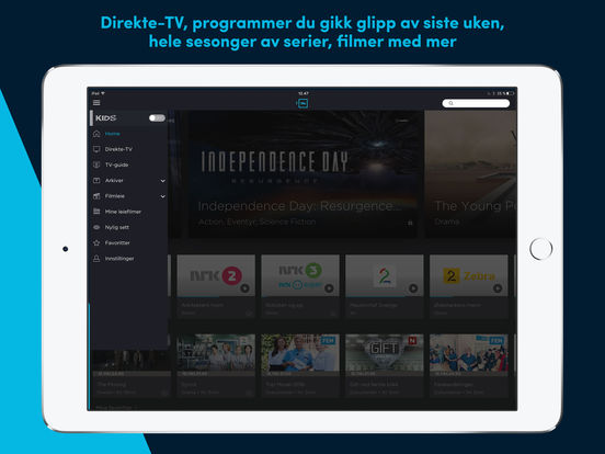 itunes store norge norske sex sider