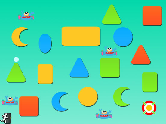 Tozzle - Toddler's favorite puzzle Screenshot