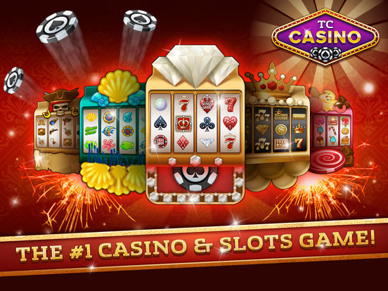 Free casino slot games for ipad palace station casinos