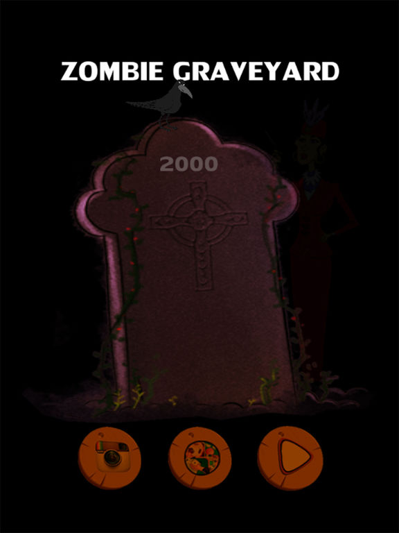 Zombies Graveyard Screenshots