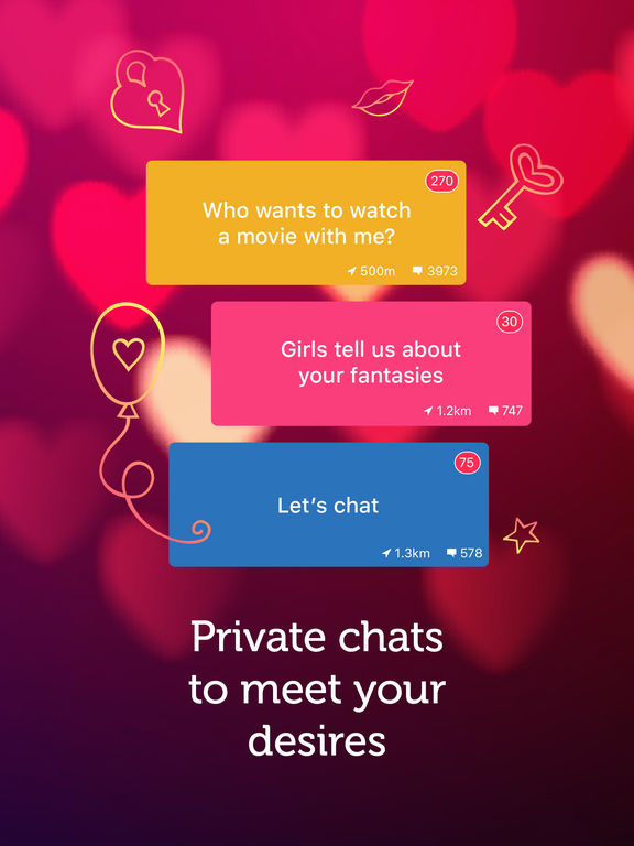Anonymous chat rooms dating
