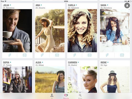 Meetic - los servicios de dating más eficientes Screenshot