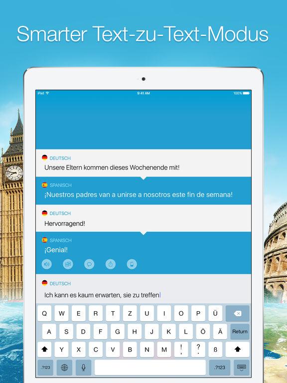 deutsch thailändisch übersetzer app