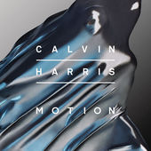 Calvin Harris – Motion (Japanese Bonus Tracks) [iTunes Plus AAC M4A] (2014)