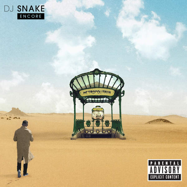 DJ Snake - Encore [iTunes Plus AAC M4A] (2016)