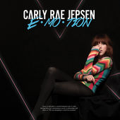 Carly Rae Jepsen – E•MO•TION (2015) [iTunes Plus AAC M4A]
