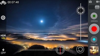 2016年8月16日iPhone/iPadアプリセール ナイトモード・カメラアプリ「Night Photo and Video」が無料!