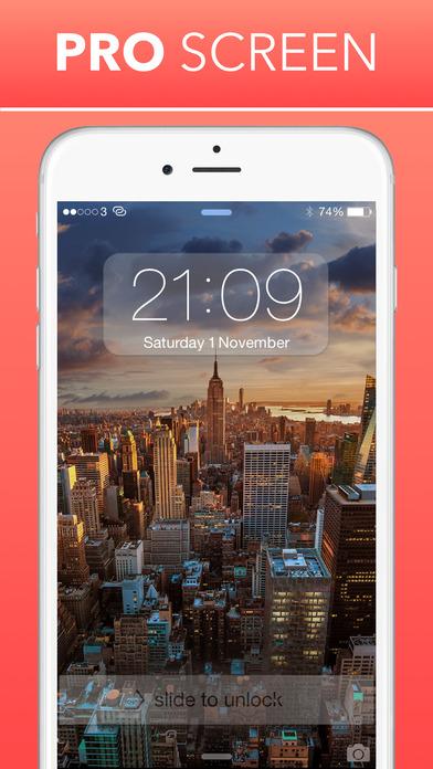 2016年9月21日iPhone/iPadアプリセール カレンダー・置時計アプリ「Work Time」が無料!