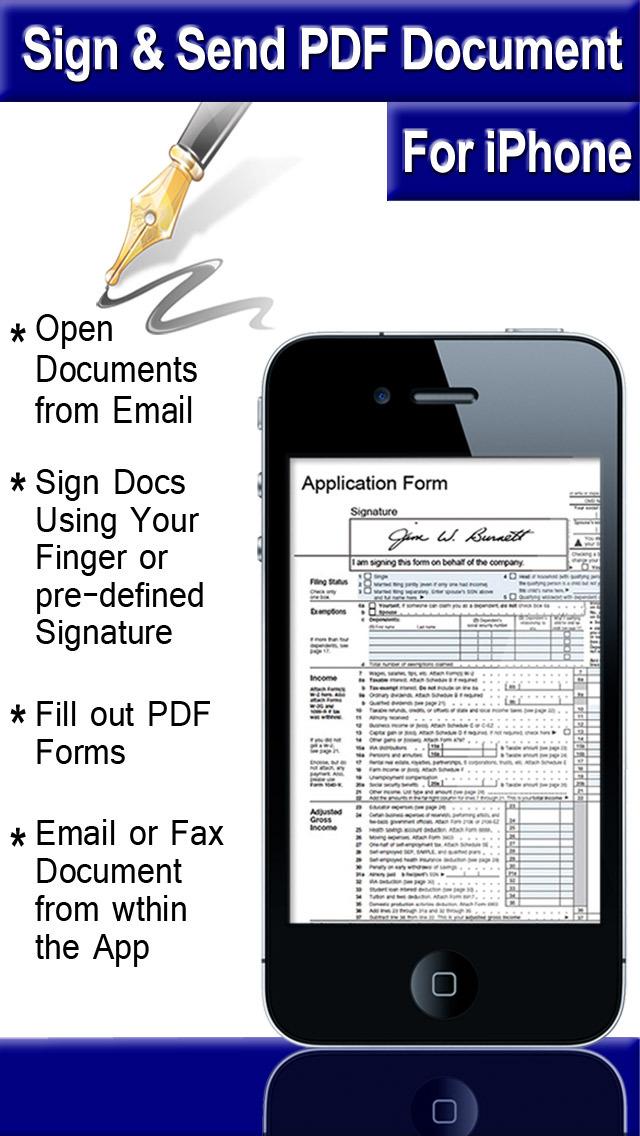2016年1月3日iPhone/iPadアプリセール PDFリーダーアプリ「PDFReaderMaster」が無料!