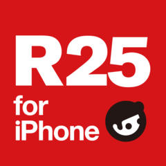 R25 for iPhone