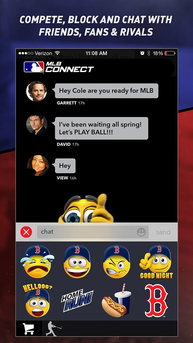 MLB Connectのおすすめ画像4