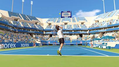 2017年3月4日iPhone/iPadアプリセール 3Dテニス・アクションゲーム「First Person Tennis」が値下げ!