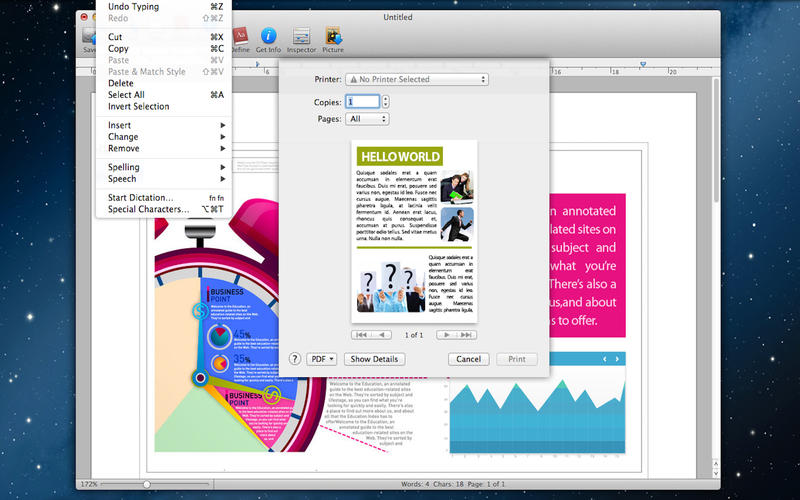 2017年4月18日Macアプリセール 3Dフェイス・グラフィックメーカーアプリ「CrazyTalk 8 Pro」が値下げ!