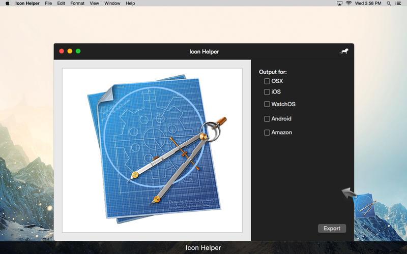 2016年5月16日Macアプリセール 画像データ・サイズカットアプリ「IMAGEmini」が値下げ!